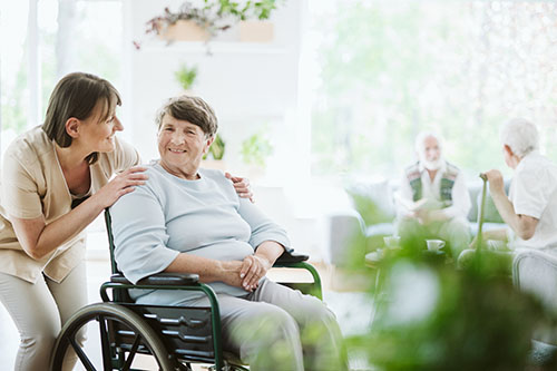 How Is Assisted Living Different From Independent Living